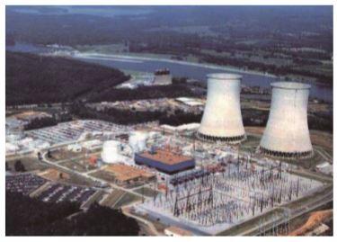 所 原子力 発電 日本の原子力発電所マップ
